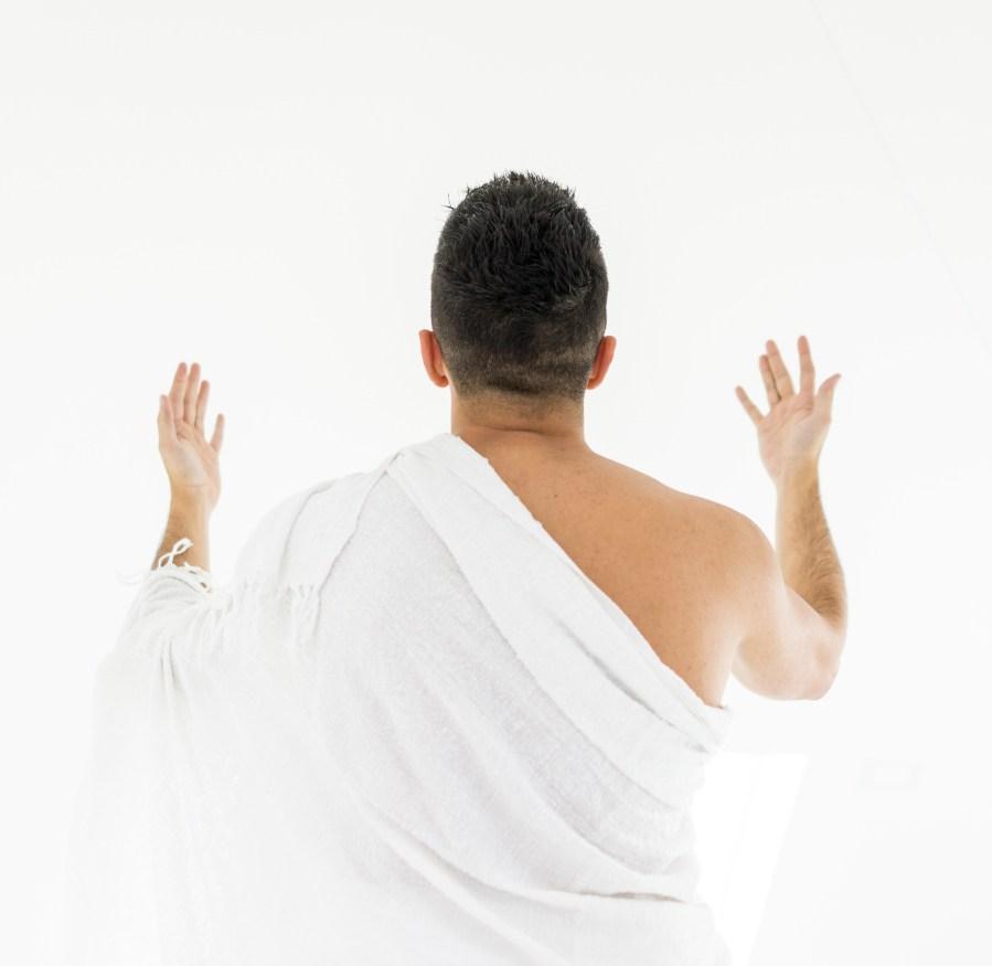 Ihram Homme - ALSIRATE VOYAGE - Hajj & Omra