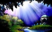 Bagimu Naungan Dan Rumah di Surga