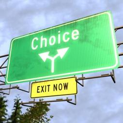 pilihan