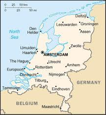 Tinggal Di Belanda, Bersama Siapa Mereka Memulai Puasa?