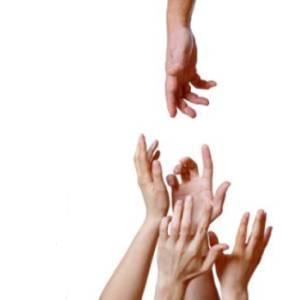 uluran tangan