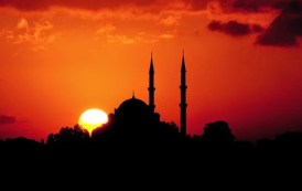 Mesir Larang Pengeras Suara Selama Bulan Ramadhan