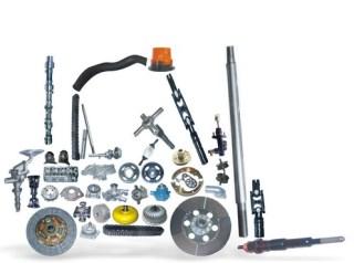 Forklift-Parts