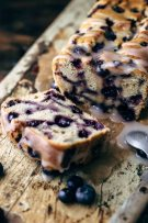 Easy Blueberry Bread Recipe