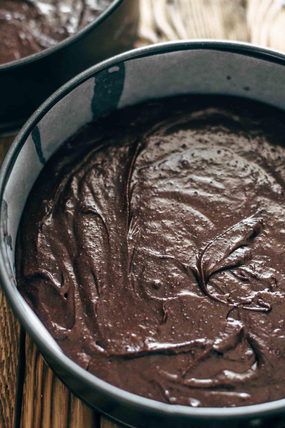 Fudge Brownie Ice Cream Cake-2Fudge Brownie Ice Cream Cake Recipe
