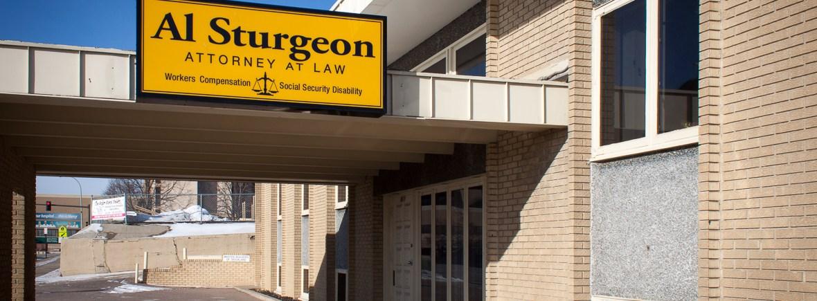 Al Sturgeon Law Firm