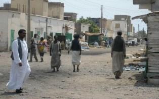 الإقليم المنسي: القضايا الاستراتيجية للتغيير والاستقرار في شرق السودان