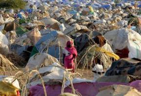 سيدة من دارفور تروي قصة تعذيبها وتفاصيل مروعة عن الاغتصاب