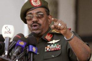 البشير : الاوضاع الامنية بالبلاد مستقره والعمليات العسكرية ستستمر