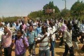 إعتقال 100 وفصل 520 من طلاب جامعة بحري