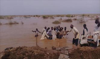 """""""البدون"""" و""""الاحتلال"""" و""""القواعد العسكرية المجهولة"""" تهدد شرق السودان"""