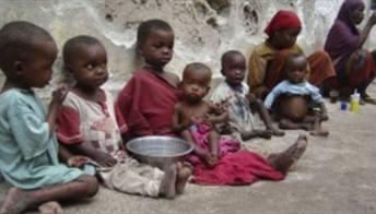 """السودان ضمن أعلى المستويات عالميا في""""سوء التغذية"""""""