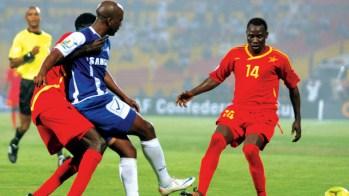 """الفرق السودانية تلعب اليوم وغدا ويحاصرها شبح تجميد """"الفيفا"""""""