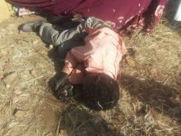 الامم المتحدة:مقتل واغتصاب مئات الأطفال بدارفور والمنطقتين