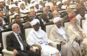 المؤتمر الوطنى يدعو احزابا من (20) دولة لحضور مؤتمره ويتجاهل جماعة (الاخوان) المصرية