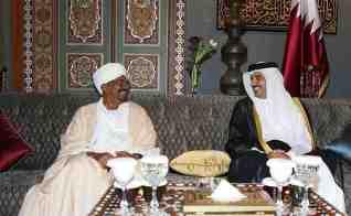 الخرطوم تقبل طلبا من صنعاء لرعاية المصالح اليمنية في الدوحة