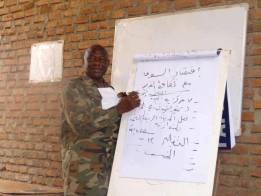 سلام السودان.. رحلة البحث عن الثقة المفقودة