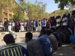 تدهور صحة والدة طالب معتقل تعرض للتعذيب