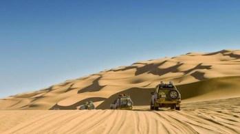 """""""الأمن السوداني"""" يعلن عن تحرير دورية عسكرية مصرية بليبيا"""