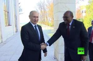 خبير روسي: التعامل مع البشير قد يضع موسكو أمام فضيحة دولية