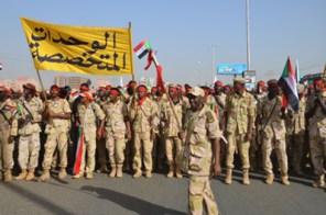 جهاز الأمن والمخابرات السوداني يعلن جاهزيته للدفاع عن القدس