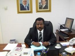 الفقيه يعتذر عن منصب وزارة الدولة بالإعلام