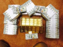 فضيحة جديدة في تهريب أموال الذهب..الهند تعتقل 7 سودانيين