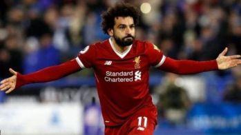 محمد صلاح يفوز بجائزة أفضل لاعب أفريقي لعام 2018