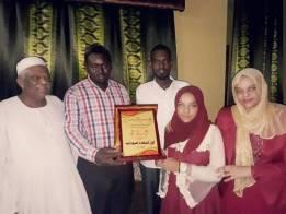 الخرطوم تنفرد ب 88% من أوائل السودان