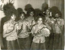 أغاني البنات في السودان .. التعدد السوداني في مواجهة أحادية السلطة