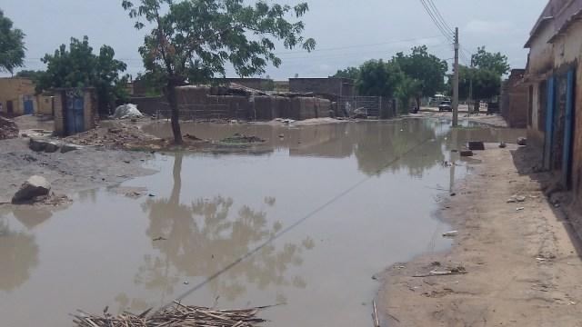 إغلاق مدارس الخرطوم وتضرر ٦٠ الفا من الامطار بالسودان