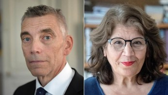 نوبل تعين عضوين جديدين لجائزة الآداب