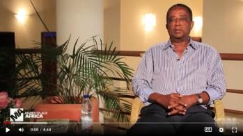 أسامة داؤود: السودان ضيع فرص النمو عندما كان يستمتع بعائدات النفط