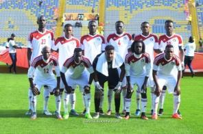 منتخب السودان يتمسك بالأمل الأخير أمام السنغال