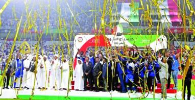 (كلاسيكو السودان) مستمر في الإمارات بعد نجاح النسخة الأولى