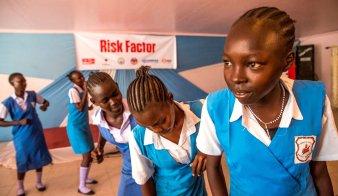 15 ألف طفل ما زالوا مفقودين في جنوب السودان