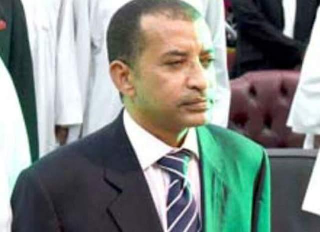 المؤتمر السوداني يغلق باب التكهنات.. الدقير لن يكون رئيساً للانتقالية