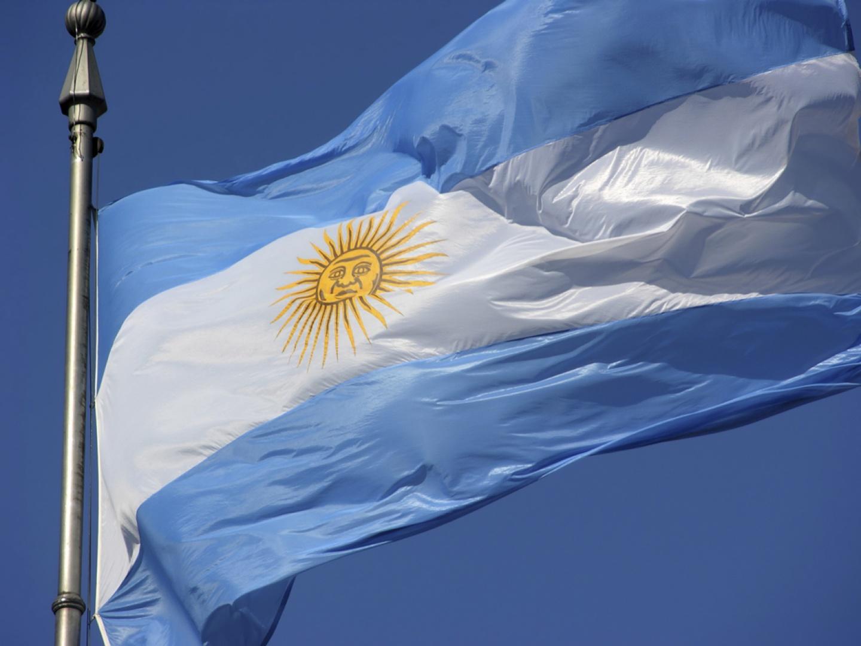 Image result for bandera argentina