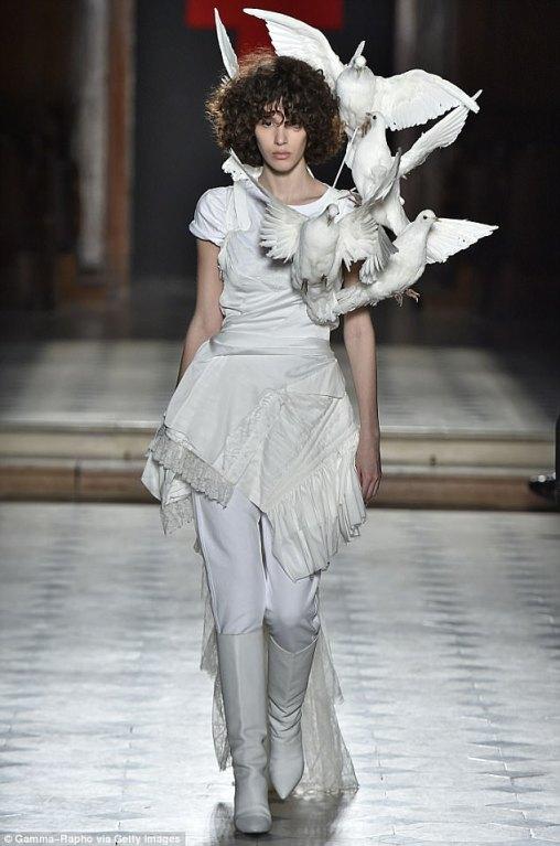 Paryski tydzień mody