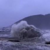 furacão açores