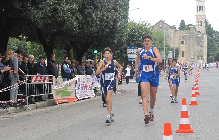 Atletic Club Altamura Marcia