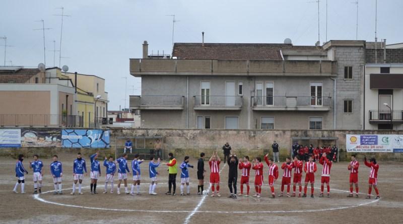PugliaSport-Castellaneta