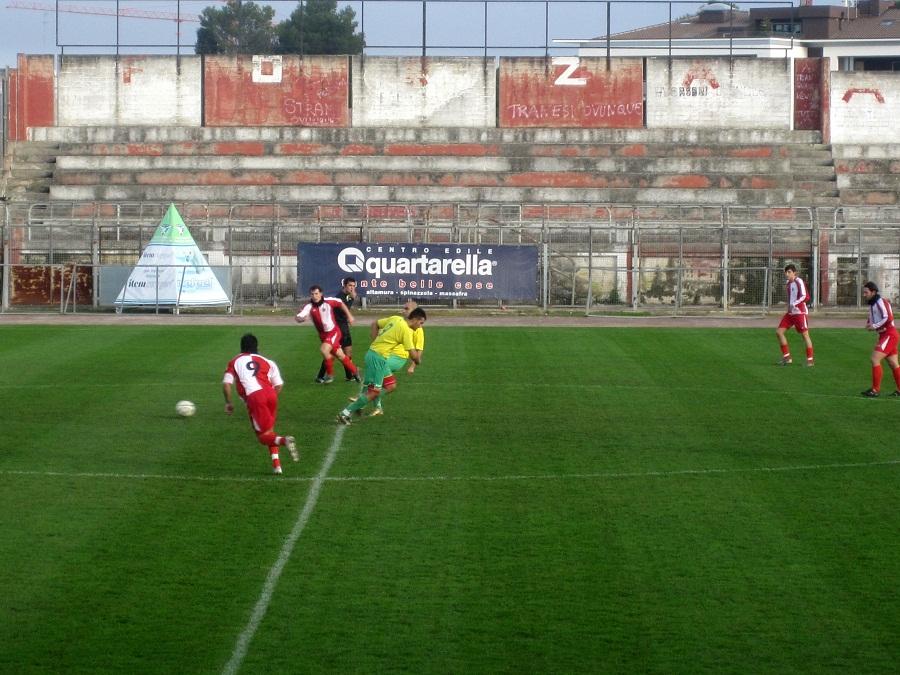 RealAltamura-SoccerAtletico