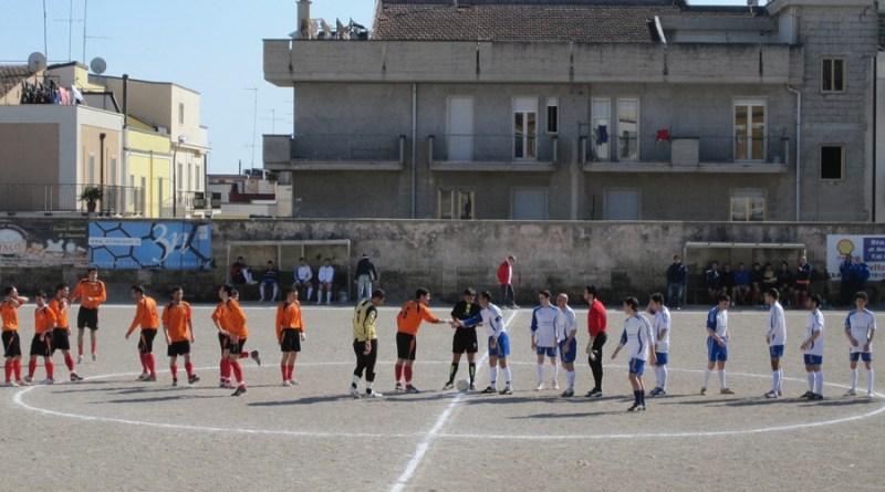 PugliaSport-Cellamare2005