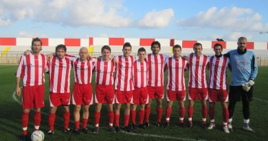 SportingAltamura-Casamassima
