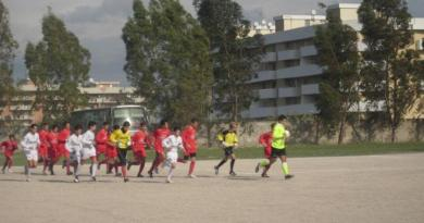 Valenzano - Avanti 3 - 0