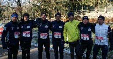 Foto di scuadra per L'Happy Runners Altamura
