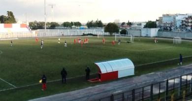 Puglia Sport Altamura - Molfetta Sportiva 0-1
