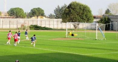 Puglia Sport Altamura - Molfetta Sportiva 2-0