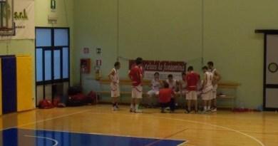 A. Dil. Basket Ceglie - Cobar Libertas Altamura 92-66